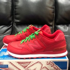 New Balance Limited Addition Men's 10